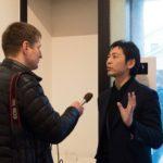 NHK「RADIO JAPAN」 放送