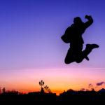 作品「Jump! @Охотный Ряд」