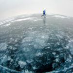 バイカル湖アイスマラソン 2015