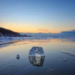 作品「バイカルの宝石 (Jewel of Baikal)」