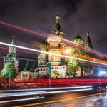 作品「レンズの奥のロシア(Russia Through a Lens)」